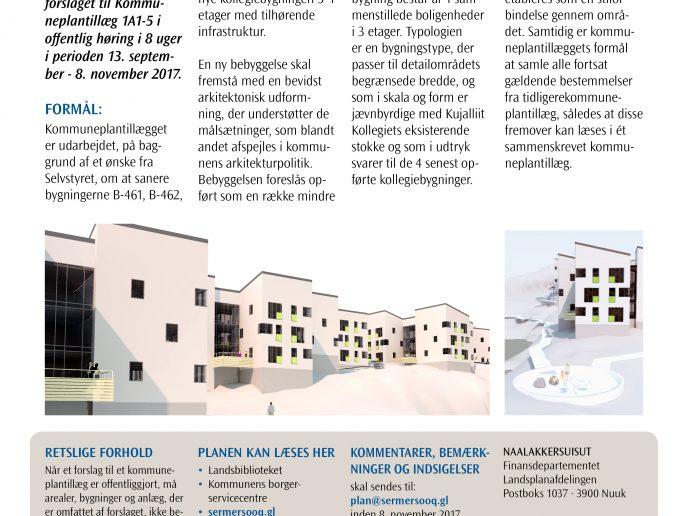 Kujallerpaat, Nuuk