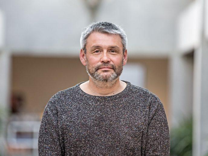 Jens Kristian Berthelsen (S) Kommunalbestyrelsimi nutaajuvoq