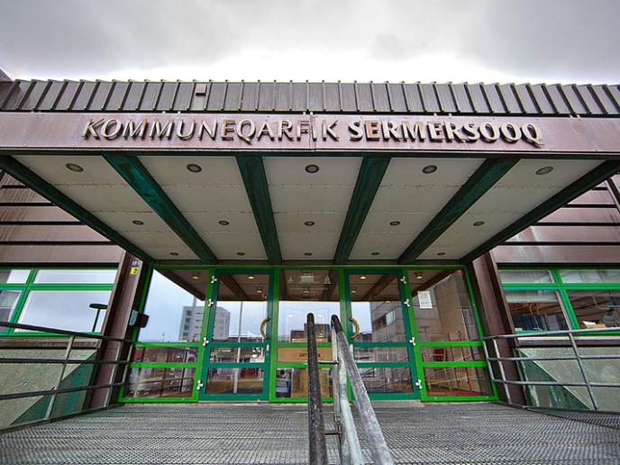Endelig vedtagelse af Kommuneplantillæg 4A8-1, Ningitsivik, Nuuk, Qinngorput bydel