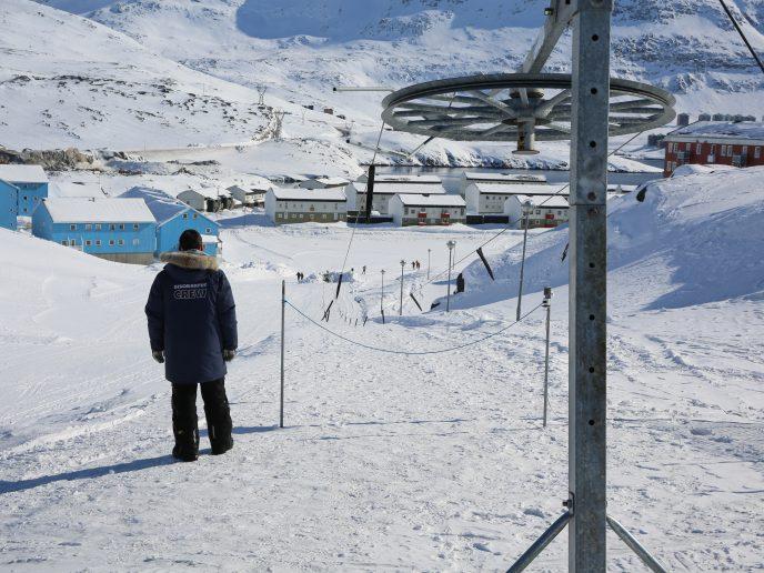 Budget 2018: Penge til skilift i Nuussuaq og Tasiilaq