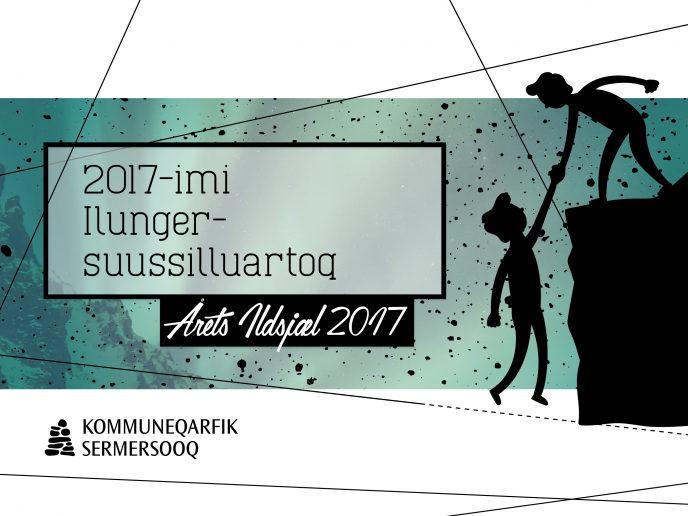 Kom til ildsjælefest i Nuuk Center
