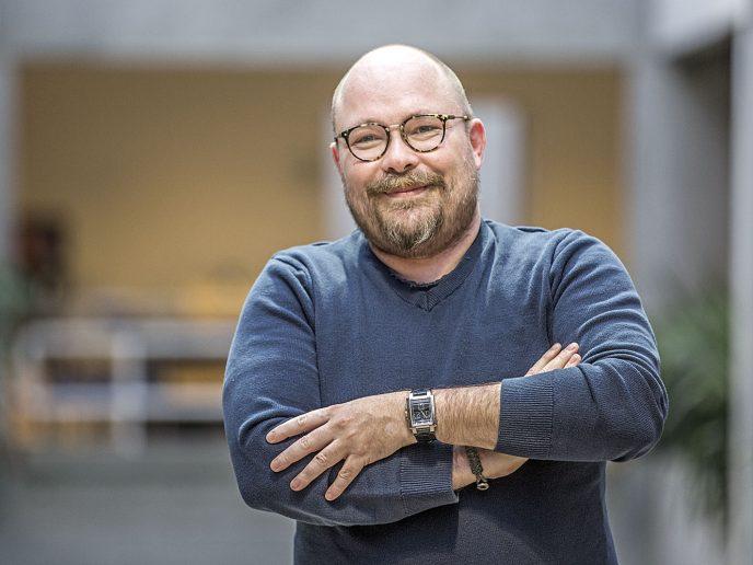 Ny konstitueret teknisk direktør