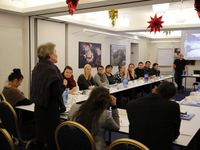 Sermersooq: Politisk opbakning til skole-udvikling