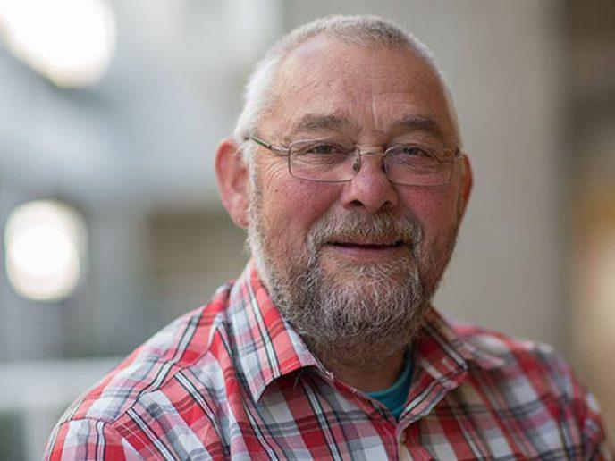 Niels Peter Mikaelsen – Mit bedste juleminde