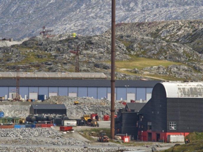 Forbrændingsanlægget i Nuuk er i gang igen