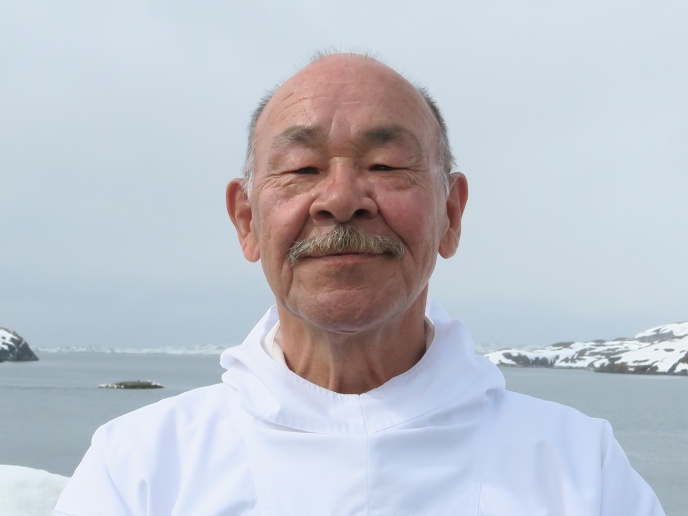 Manassinnguak Noahsen – Mit bedste juleminde