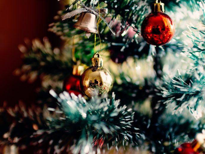 Julekalender – mit bedste juleminde