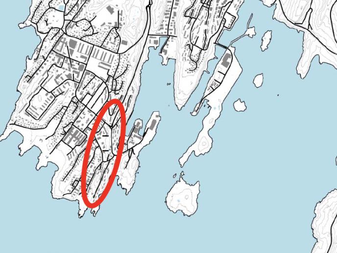 Kommunip pilersaarutaanut tapiliussaq 1A1-5