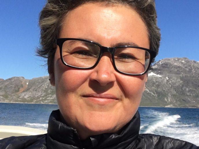 Ellen Christoffersen Kommuneqarfik Sermersuumi Sulisoqarnermut Sullissivimmi pisortanngorpoq