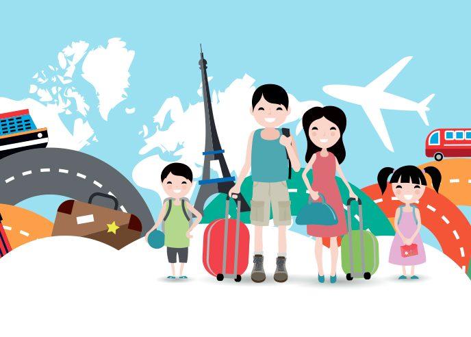 Skal vi hjælpe dig med at realisere dit rejseønske?