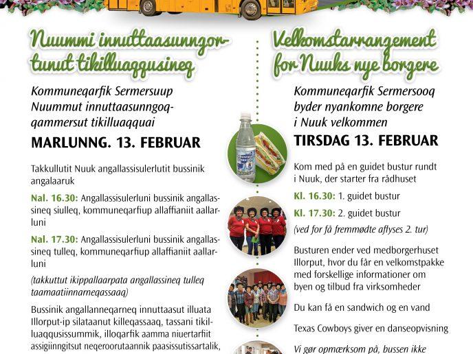 Velkomstarrangement for Nuuks nye borgere [2]