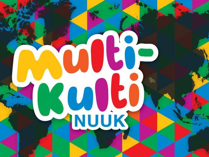 Multi-Kulti Nuuk 2018