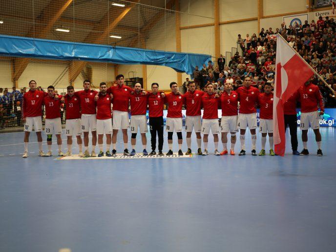 Asii: Hele Grønland vandt i går