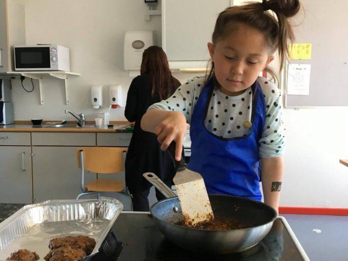 Sommeraktiviteter i Kommuneqarfik Sermersooq for børn og unge