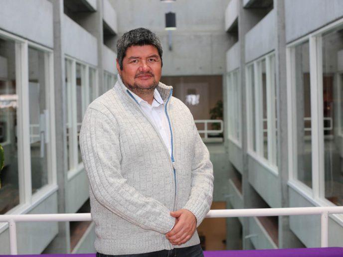 Justus Hansen formand for Udvalg for Anlæg og Miljø