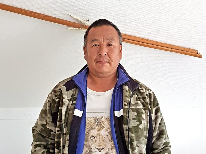 Nyt medlem af lokaludvalget i Ittoqqortoormiit