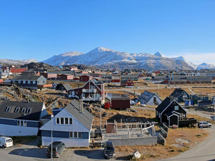 Overvældende interesse for valg til lokaludvalg i Nuuk