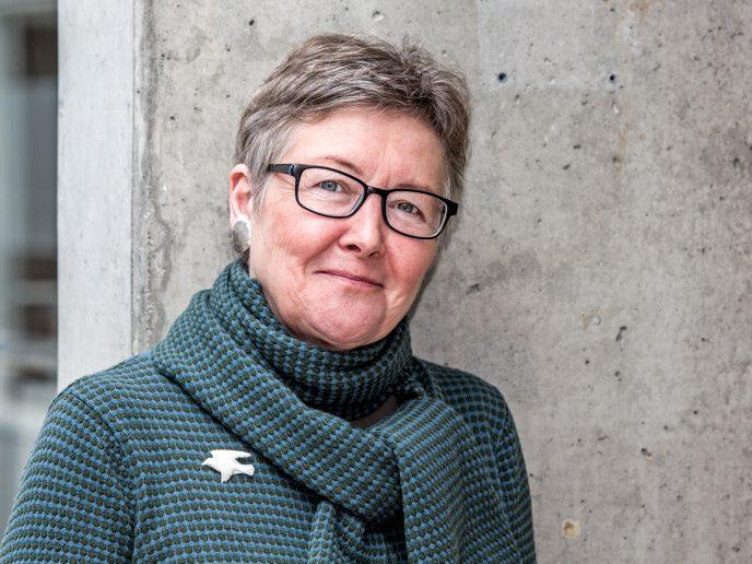 Asii: Vi har brug for alle slags Nuuk-borgere i lokaludvalget