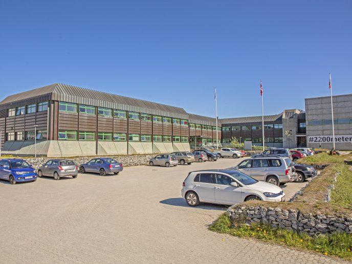 Informationsmøde om lokaludvalg i Nuuk