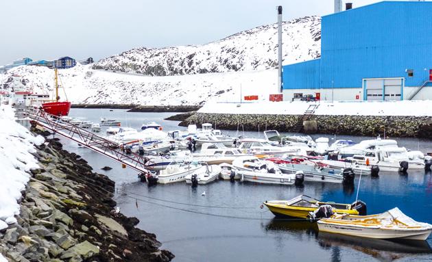 Nuuk: Kommunip puttasuutaasa qaqinneqarnissaannut pilersaarutit