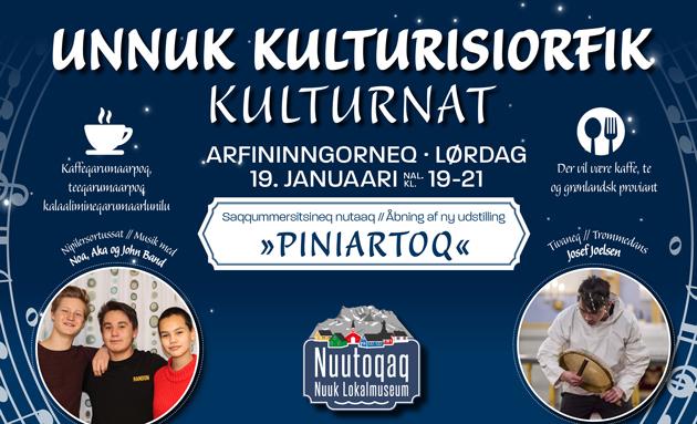 Unnuk Kulturisiorfik: Nuutoqaq
