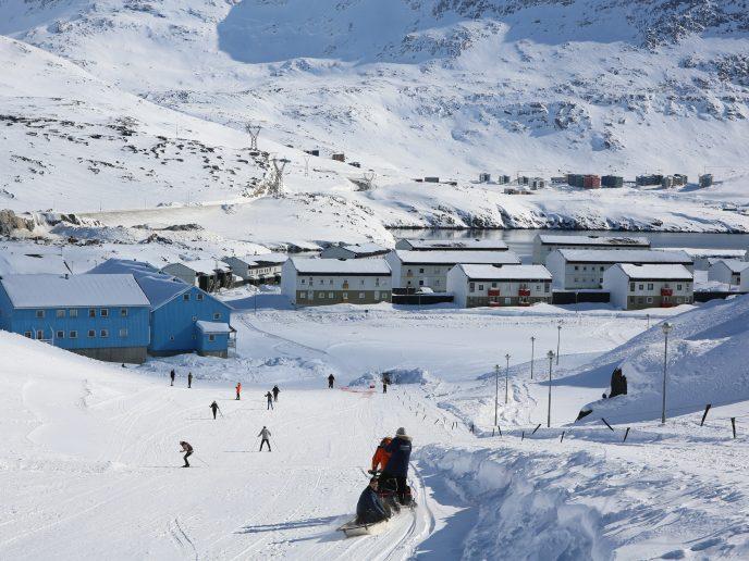 Skilift åbner i dag