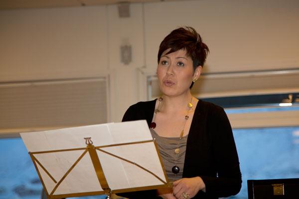 Grønlands kærligste stemme er gået bort