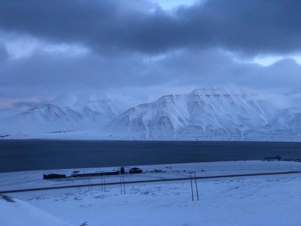 Turisme: Svalbard viser vejen