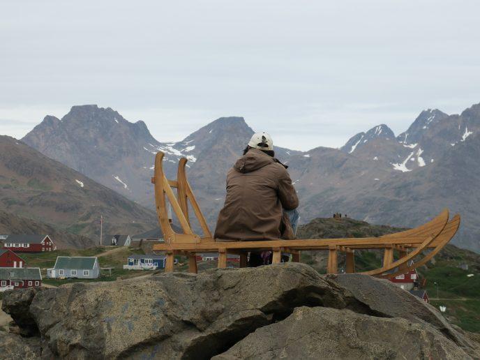 Vær med til at fremme turismen i Østgrønland