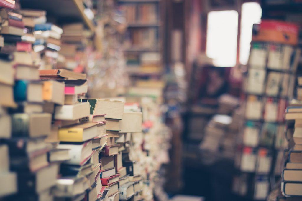 Mød verden på biblioteket