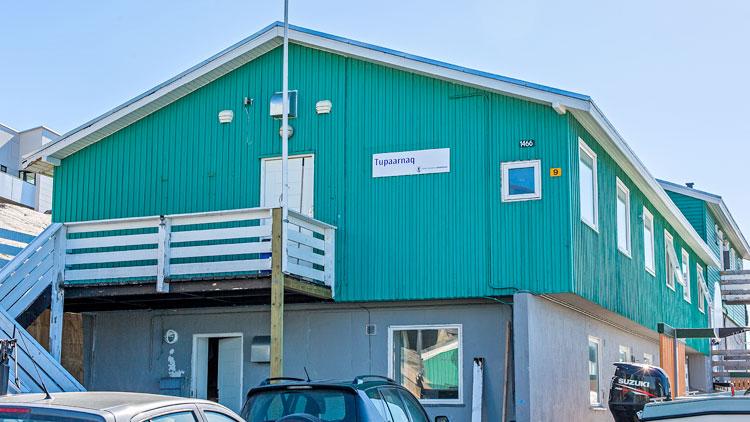 Ombudsmanden: Ros til børnehjemmet Tupaarnaq