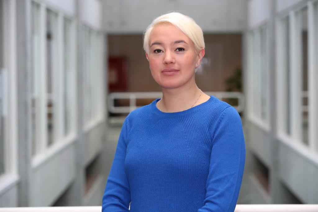 Charlotte Ludvigsen bliver ny borgmester