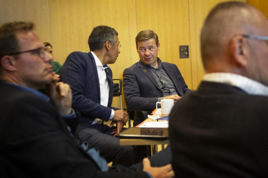 Aalborgdage: Nye ideer til fremtiden
