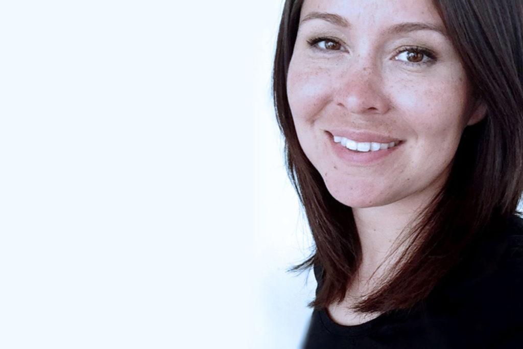 Marie Fleischer vicekommunaldirektørinngorpoq