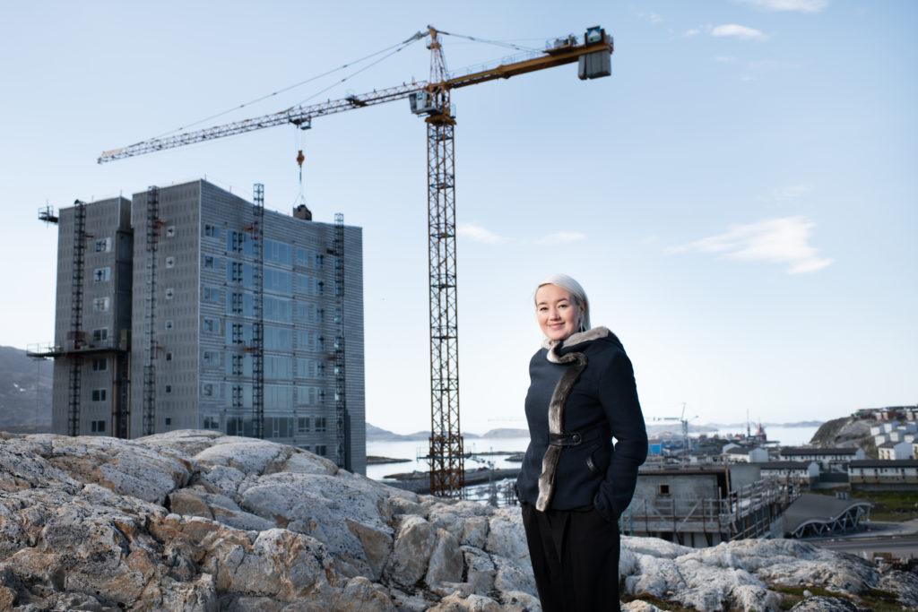Sermersooq: Overdrag nu de boliger til kommunerne