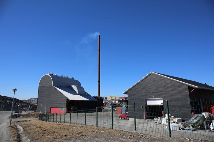 Ny aftale om dagrenovation i Nuuk