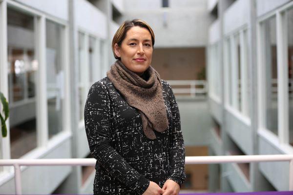 Rasmine Geisler forlader kommunalbestyrelsen