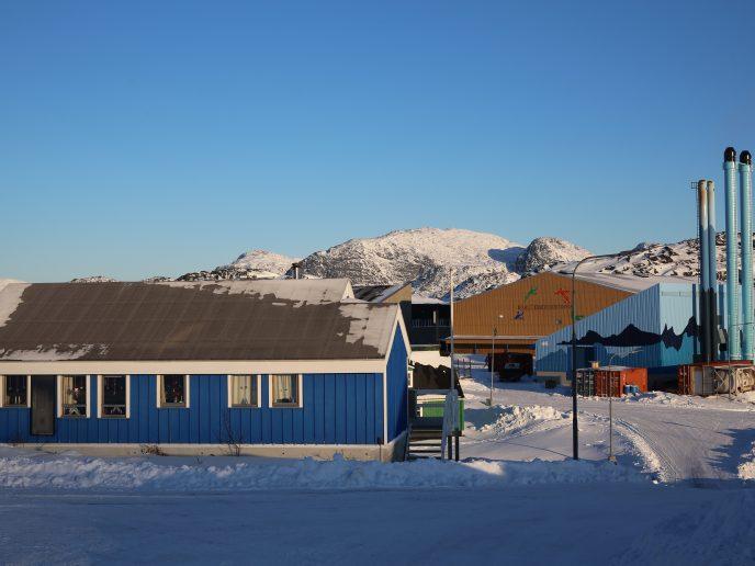Skolerne i Paamiut, Tasiilaq, Ittoqqortoormiit og bygder åbner gradvist