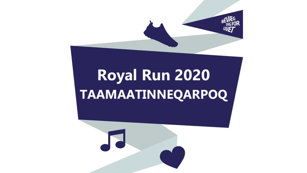 Royal Run: 2020 aflyst og dato fastlagt i 2021