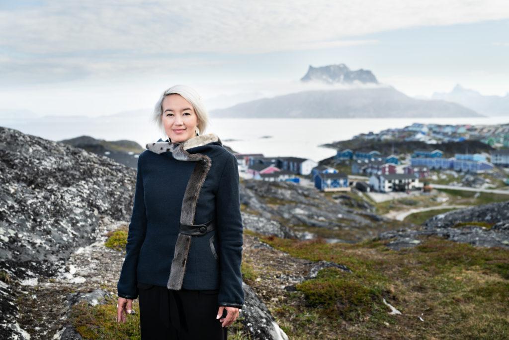 Læs borgmester Charlotte Ludvigsens 1. maj tale