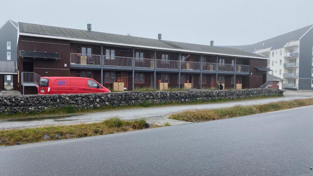 Store flyttedag for Nuuks hjemløse
