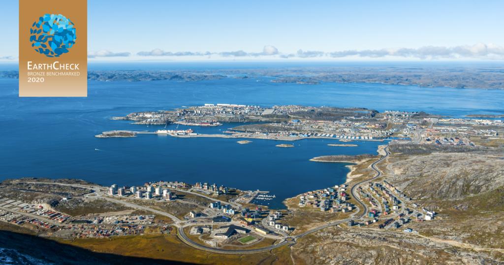 Nuuk siulliuniartoq: Illoqarfiit pingaarnersaat nunarsuarmi siullersaalluni piujuaannartitsinissamik tunngavilittut allagartalik?