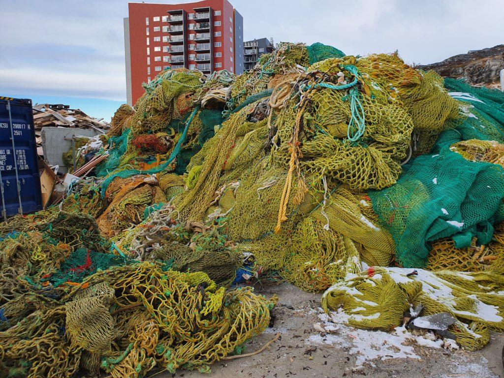 Øget fokus på affaldssyndere