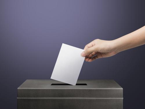 Der afholdes valg til Inatsisartut tirsdag den 6. april 2021