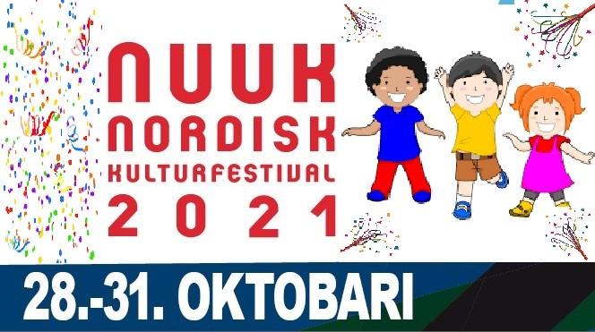 Børn under 13 år har gratis adgang til hele Nuuk Nordisk Kulturfestival